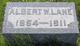 Albert W. Lane