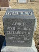 Profile photo:  Abner Dooley