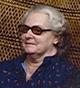 """Profile photo:  Mary Kathryn """"Kate"""" <I>Gunning</I> Beaver"""