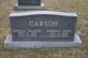 Barbara Ann <I>Diehl</I> Carson