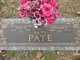 Anna Belle <I>Evans</I> Pate
