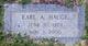 Earl A. Hauge