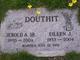 Jerold A Douthit, Sr