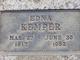 Edna Kemper