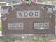 Nancy Elizabeth <I>Rosier</I> Wood