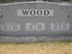 Pauline <I>Rosier</I> Wood
