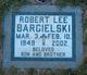 Robert Lee Bargielski