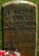 Easter Abbott