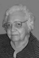 Profile photo:  Bernice Darlene <I>Peterson</I> Lowrey