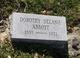 Profile photo:  Dorothy <I>Delano</I> Abbott