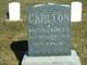 Walter James Carlton, Jr