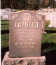 Ruth Lucy Fradkin