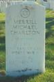 Merrill Michael Charlton
