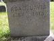 Asa T Davis