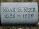 Noah S. Neer