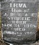 Irva Sturkie