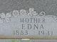 Profile photo:  Edna Jessie <I>Truitt</I> Branham