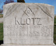 Profile photo:  Sarah Strifes <I>Greathouse</I> Klotz