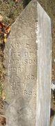 Mary E <I>Blankenship</I> Jackson