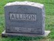 "Albert Gardner ""Gard"" Allison"