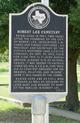 Robert Lee Cemetery