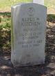 Rufus William Kitchen