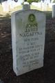 John James Nagazyna