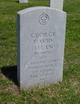Profile photo: Sgt George David Allan