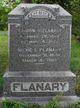 Irene Isabel <I>Shanks</I> Flanary