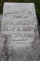Mary E. McKee