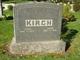 Fred K Kirch