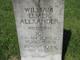 William Elmer Alexander, Jr