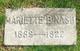 Mariette B. Nash