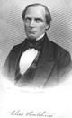 Rev Elias Hutchins