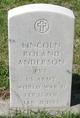 Lincoln Roland Anderson