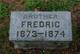 Fredric Stuckey