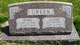 Lucian Dewey Creek