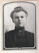 Anna F. <I>Houdick</I> Jackering