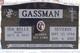 Severin J. Gassman