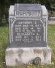 Profile photo:  Elizabeth Ann <I>Bell</I> Burnett