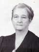Bessie Catherine <I>Turner</I> Jaquis
