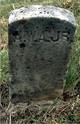 Aurelius William Abbitt, Jr