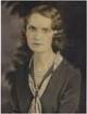 Mrs Juanita Pearl <I>Gilbert</I> Bowlus