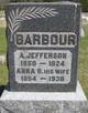 Anna Bue <I>Yaw</I> Barbour