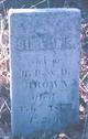 Simeon E. Brown