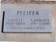 Edmund Lawrence Pfeifer