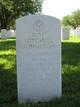 Maj Roy Mitchell Johnston