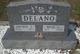 Profile photo:  Rose <I>Francovich</I> Delano