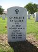 Charles Everett Evilsizer