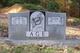 Profile photo:  Masayo Y. Age